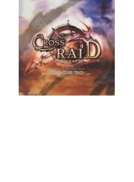 シャイニング・フォース クロスレイド オリジナルサウンドトラック