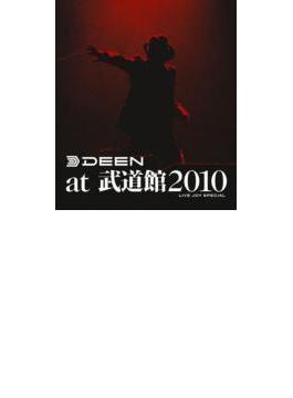 DEEN at 武道館 2010~LIVE JOY SPECIAL~