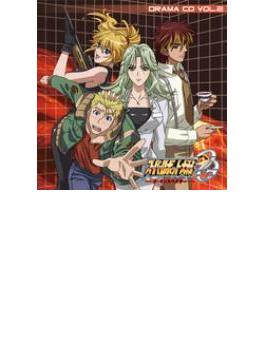TVアニメ『スーパーロボット大戦OG ジ・インスペクター』ドラマCD 2