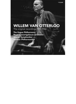 オッテルロー/オリジナル・レコーディング1951-1966(7CD)