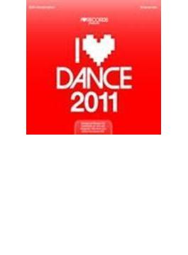 I Love Dance 2011