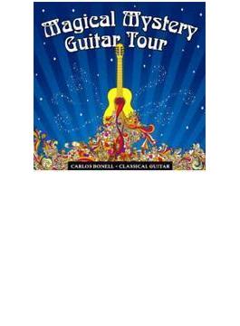 Magical Mystery Guitar Tour