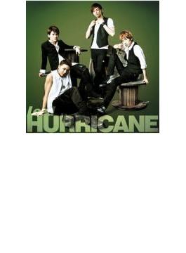 HURRICANE 【初回限定盤C】
