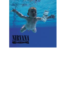 Nevermind (Deluxe Edition)(Digi)