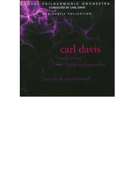 World At War & Other Great Themes: Carl Davis / Rpo