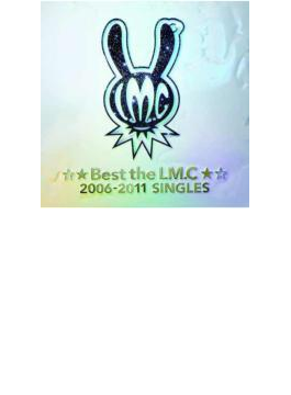 ☆★Best the LM.C★☆2006-2011 SINGLES