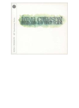 Starless And Bible Black: 40th Anniversary Edition (+dva)