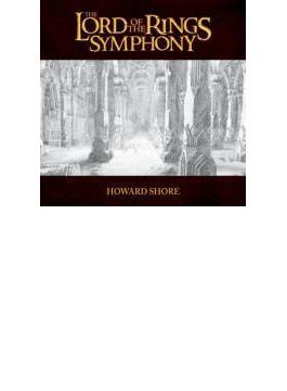 『ロード・オブ・ザ・リング・シンフォニー』 ヴィッキ&21thセンチュリー交響楽団(2CD)