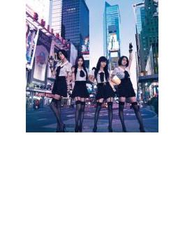 BAD GIRL!! feat. SKY-HI(AAA) / 逢うたび好きになって (+DVD)【A】