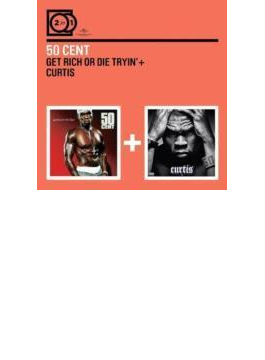 2 For 1: Get Rich Or Die Tryin' / Curtis