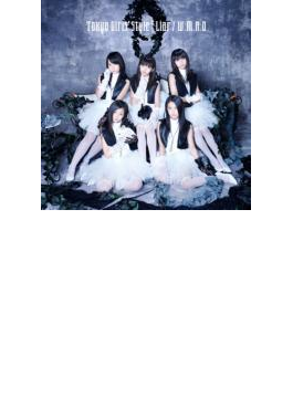 Liar (+DVD)【初回生産限定盤 ジャケットA】