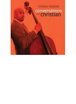 Conversations With Christian (帯・解説付き国内盤仕様輸入盤)
