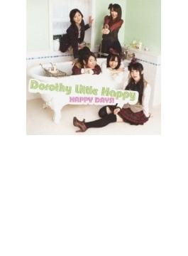 HAPPY DAYS ! 【TYPE C】