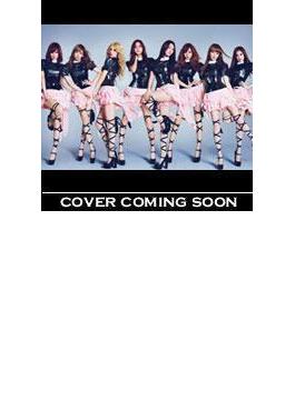 Rambling girls / Because of you 【Because盤】(CD+DVD)