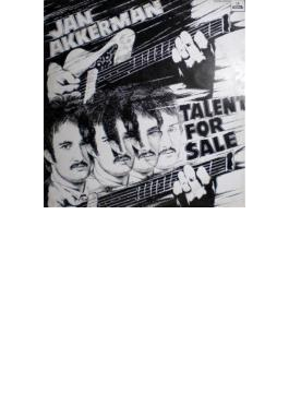 Talent For Sale (Rmt)