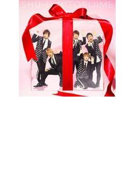 HITORIJIME <Ver.A>(CD+DVD)