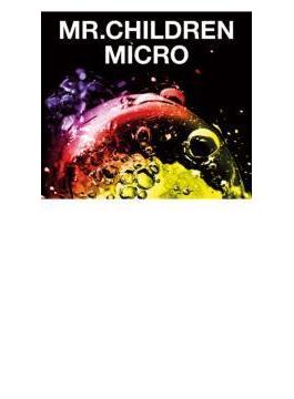 Mr.Children 2001-2005 <micro>