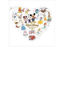 ディズニー ドリーム・ミュージック・アルバム デラックス