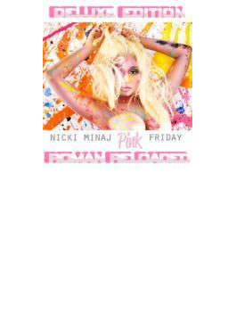 Pink Friday… Roman Reloaded (Dled)