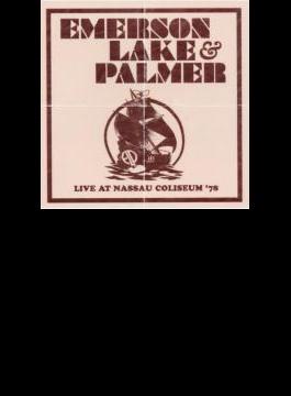 Live At Nassau Coliseum 78