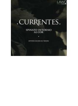 Spinato Intorno Al Cor: Currentes
