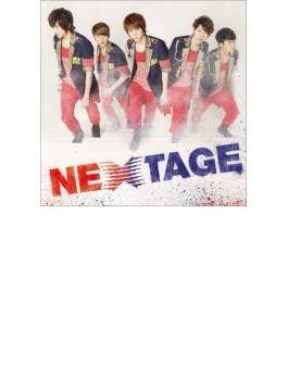 NEXTAGE (+DVD)【Ver.A】