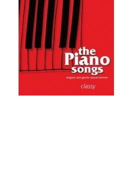 Piano Songs -classy-
