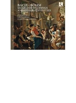 Cantata, 196, Quodlibet: Alarcon / Clematis +g.bohm