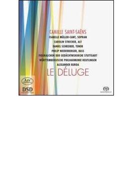 Le Deluge: Rudner / Reutlingen Wurttemberg Po Stuttgart Figuralchor (Hyb)