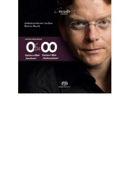 交響曲第0番、第00番 M.ボッシュ&アーヘン交響楽団