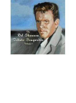 Del Shannon Songwriter Volume 1