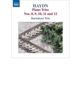 ピアノ三重奏曲集第4集 バルトロッツィ三重奏団