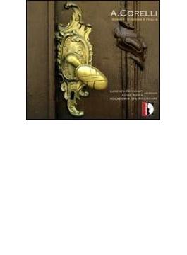 Sonate, Ciaccona E Follia: Cavasanti(Fl) Accademia Del Ricercare