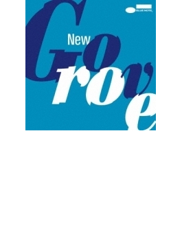 Blue Note: New Groove
