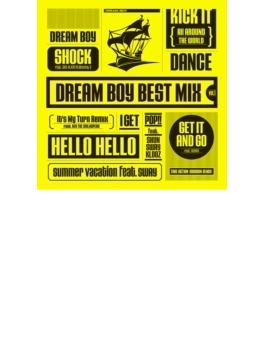"DREAM BOY PRESENTS ""DB BEST MIX"" VOL.1 MIXED BY DJ HIRORON"