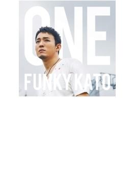 ONE (+DVD)【初回限定盤B】