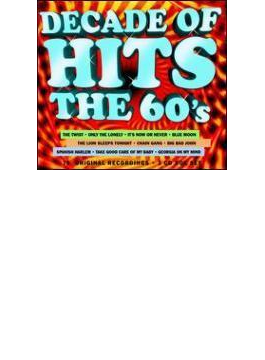 Decade Of Hits The 60's