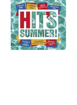Hit's Summer 2014