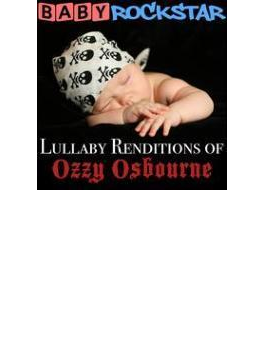 Lullaby Renditions Of Ozzy Osbourne