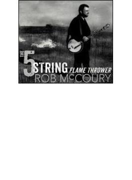 5 String Flamethrower