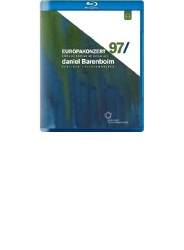 ベートーヴェン:『英雄』、モーツァルト:ピアノ協奏曲第13番、ラヴェル:クープランの墓 バレンボイム&ベルリン・フィル(ヨーロッパ・コンサート1997)