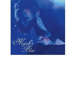 Myah's Blue