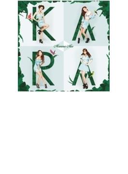 マンマミーア! 【初回限定盤B】(CD+フォトブック)