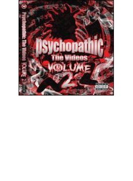 Psychopathic: The Videos Vol.2