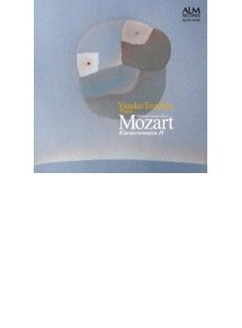 ピアノ・ソナタ第9番、第7番、第3番、12の変奏曲、他 友田恭子