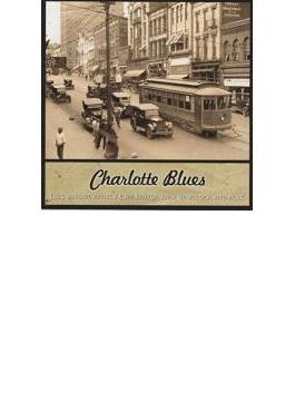 Charlotte Blues