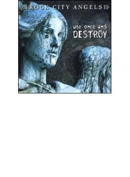 Use Once & Destroy