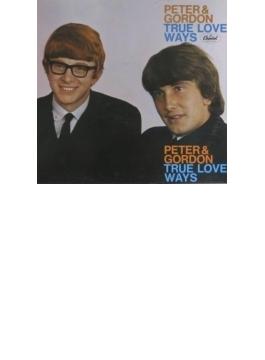 True Love Ways: 二人の恋は + 15 (紙ジャケット)