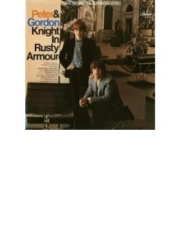 Knight In Rusty Armour: 騎士と乙女 + 12 (紙ジャケット)