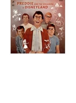 Freddie & The Dreamers In Disneyland + 14 (紙ジャケット)